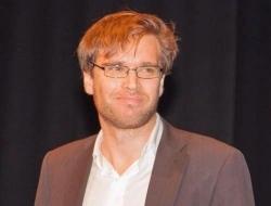 Pablo Galdo - Miembro del jurado