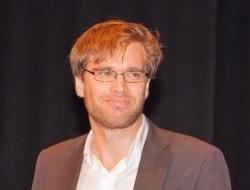 Pablo Galdo - Jury Member