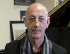 Paul Rickard-Ford, PRESIDENTE DEL JURADO DE PRESELECCIÓN